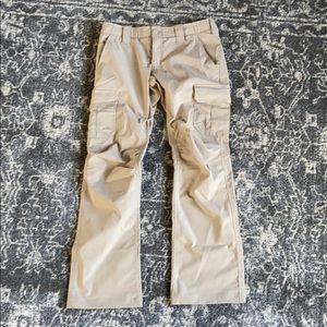 UNDER ARMOUR Women's Tactical Pants Size 8/Medium
